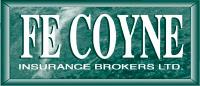 F.E. Coyne Insurance Brokers Logo